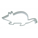 Mouse cookie cutter, 7 cm
