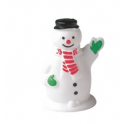 Snowman decoration, 1piece