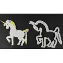 FMM - Unicorn Cutter