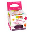 ScrapCookig - Powder food coloring of natural origin purple, 10 g