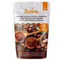 Decora - Dark chocolate powder, 250 g