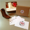 Cakestructure High Heel Shoe Kit