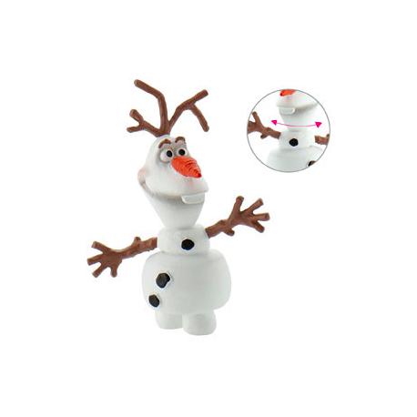Olaf topper