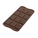 Choco Mini Schokoladenriegel Silikonform