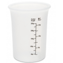 Staedter - Silicone Measuring cup, 250 ml