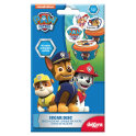 Paw Patrol Cupcake toppers, 16 toppers, 3.4 cm dia
