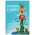 Buch - Tower Cakes by Natalia Da Silva