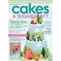 Magazine - Cake & Sugarcraft, August/September 2017