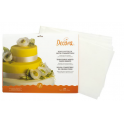 Decora - Rectangle Wafer Paper, A4, 10 pieces