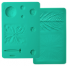 Wilton - Ensemble veiner, pistils & plus, set de 2
