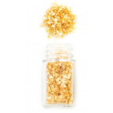 Decora - Edible gold flakes, 125 mg
