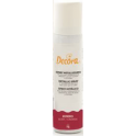Decora mettalic red food spray, 75 ml