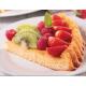 Decora - Moule à fond de tarte, 28 cm