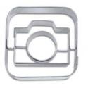 Emporte-pièce - Photo, 6.5 cm