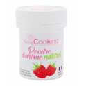 ScrapCooking - Natural aroma powder raspberry, 15 g
