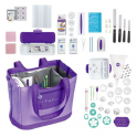 Wilton - Ultimate decorating set in tote bag, 216 pieces