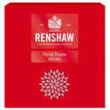 Renshaw Petal Paste White, 3 x 100 g