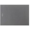 Staedter - Rechteckig Tortenunterlage, Aluminium, 32 x 43 cm