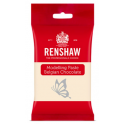 Renshaw - White chocolate modeling paste, 180 g