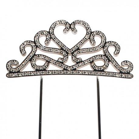 "Crown ""diamante"", 78 mm"