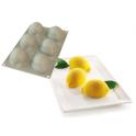 Silikomart - Silicone mold Delizia al limone