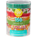Wilton Baking Cups Easter, 150 pieces