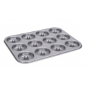 Staedter - Small donuts non-stick cake tin