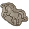 Staedter - Unicorn Cake Pan, 21 x 36.5 cm