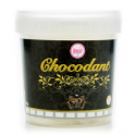 Chocodant - Covering and modelling paste white, 1 kg
