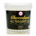 Chocodant - Pâte de couverture & modelage, blanc, 1 kg