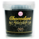 Chocodant - Covering and modelling paste black, 1 kg