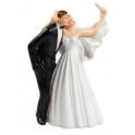 Culpitt - Figurine mariés selfie