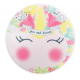 ScrapCooking - Wafer disk Unicorn, 15 cm