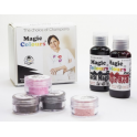 Magic Colours - Modelling Set Mary Presicci