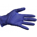 Gloves nitril single use, size S, 10 pieces