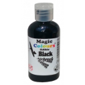 Magic Colours - Aérographe colorant alimentaire noir