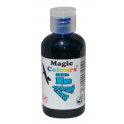 Magic Colours - Aérographe colorant alimentaire bleu