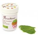 Mirontaine - Colorant alimentaire bio vert, 10 g