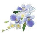 Culpitt - Bouquet orchidée, env. 12 cm