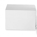 Cake box, 26.5 x 26.5 x 25 cm