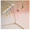FMM - Flower Drying stand