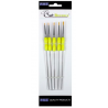 PME - Fine craft Brushes, 5 pieces