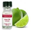 LorAnn Super Strength Aroma Limette, 3.7 ml