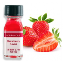 LorAnn Super Strength Flavor - Strawberry  3.7ml