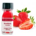 LorAnn Super Strength Flavor - Strawberry  3.7ml