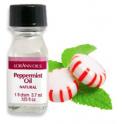 Arôme extra concentré menthe poivrée (peppermint), 3.7 ml