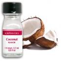 Arôme extra concentré coconut - noix de coco, 3.7 ml