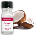 LorAnn Super Strength Flavor coconut, 3.7 ml