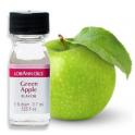 LorAnn Super Strength Flavor - Green Apple, 3.7ml