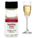 LorAnn Super Strength Flavor champagne/sparkling wine, 3.7ml